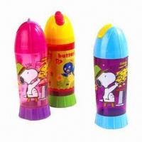 Quality Sippy Cups, Suitable for Promotional and Gift Purposes, BPA-free, Made of Plastic wholesale