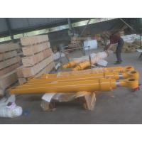 Quality Hyundai cylinder part no. 31Q9-50130  hydraulic cylinder factory wholesale