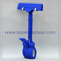 POP Advertising Clip for Promotion Paper for sale