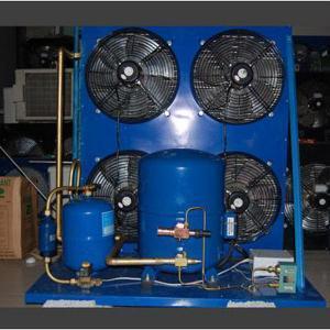 Quality Emerson-Copeland Compressor Condensing Unit wholesale