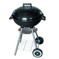 Portable Charcoal Barbecue Grill