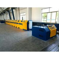 Quality 600m / Min Speed Continuous Wire Drawing Machine With Annealer LZ6 / 560 wholesale