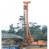 Quality HGY-650 Rotary Mineral Exploration Drilling Rig wholesale