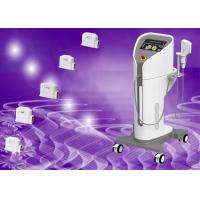 Quality Professional HIFU Machine / Non Surgical Ultrasonic Face Lift Machine For Home wholesale