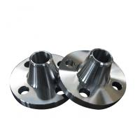 China Customized Weld Neck Flange Diameter Pipe Fitting Drawings High Pressure Flang on sale