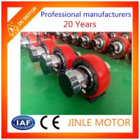 Quality 24V 0.75KW Hydraulic Wheel Drive Assembly Electric System For Construction / Drill Crew wholesale