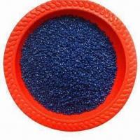 Quality Blue Masterbatch, Used for PE, PP and PVC wholesale