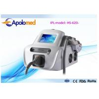Quality Elight IPL RF hair removal / acne removal multifunction skin care machine from Apolomed wholesale