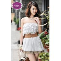 China Bud Silk Lady's Short Skirt&Dress (805-018) on sale