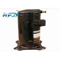 Quality AC Power Source Refrigeration Scroll Compressor Stainless Steel HVAC ZB38KQE-TFD-522 wholesale