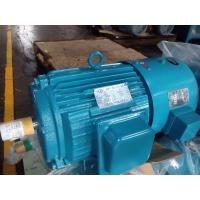 Quality High Torque Three Phase Asynchronous Motor 380V 50HZ With H100 Cast Iron Frame wholesale