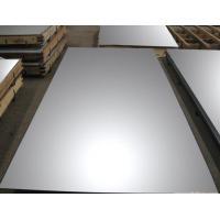 Quality Cold Rolled 304 Stainless Steel Sheet  wholesale