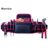 Quality Waist Electrician Tool Bag Belt Pouch For Carpenter Scaffolding Gardening wholesale