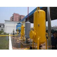 China Efficient Sewage Treatment Tank , Underground Sewage Tank 1m3 Volume on sale