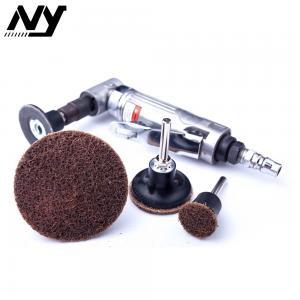 "Quality Flax Nylon Red  3m 2"" Sanding Discs Automobile Polishing TS 8000 ~ 13000 RPM wholesale"