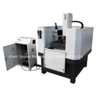 Cheap Heavy UG-6060 Mold CNC Milling Engraving Machine with Hybrid Servo Motor/Auto for sale