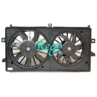 Quality OEM Auto Spare Parts GM IMPALA Replacement Auto Cooling Fans Assembly wholesale