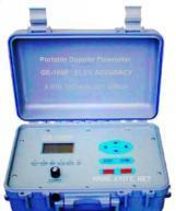 Quality Portable Doppler Ultrasonic Flow Meter wholesale