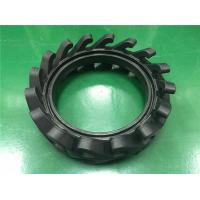 Quality EPDM custom injection molded plastics , Precision injection molded parts wholesale
