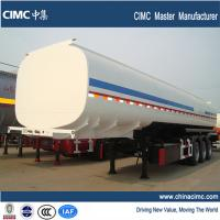 Quality tri-axle 38,000litres fuel semi tanker trailers for sales wholesale