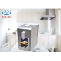 Quality Coffee Shops / Workplace Multi Capsule Coffee Machine Pump Made In Italy wholesale
