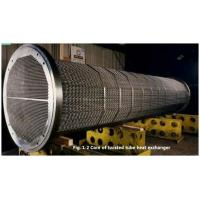 Quality Metal Shell And Tube Heat Exchanger Manufacturers , Spiral Tube Heat Exchanger wholesale