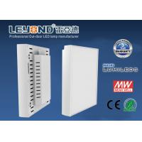 China  Luxeon 3030 Chip White Color Warehouse Lighting 100LM/W 150W LED Low Bay Light With Meanwell Driver on sale