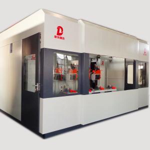 China High Efficiency CNC Automatic Metal Polishing Mahicne Easy - Operation on sale