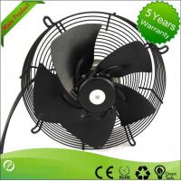 Quality Durable Brushless Cooling EC Axial Fan For  Eshaust Ventilation 230VAC wholesale