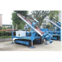 Quality MDL-150D Crawler Anchor Drilling Rig (Water well drilling machine Piling single/double/triple tube) wholesale