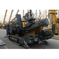Cheap Horizontal Directional Drilling Rigs With Ease of Operation For Water Piping for sale