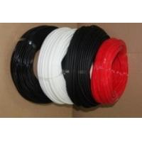Quality Colorful Silicone Rubber Fiberglass Sleeving wholesale