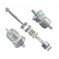 Quality Hydraulic Pump Motor Parts For Construction Machinery NV172 NV210 NV270 NV237 wholesale
