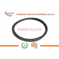 Quality Oxidized Surface Resistance Heating Wire FeCrAl 0Cr25Al5 Resistor For Railway wholesale