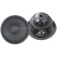 Quality 8 ohm 10 Inch Ndfeb Car Mid Bass Speakers Automobile Speaker Cloth Surround wholesale