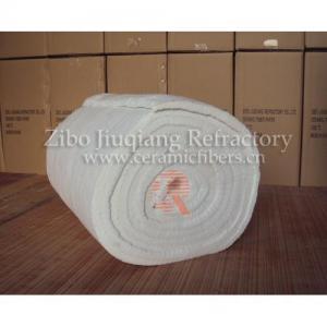 Quality Heat resistance material ceramic fiber blanket wholesale