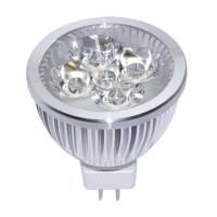 Quality Portable 12W dimmable led spotlight bulbs Long life Warm White anti - moisture for stage wholesale