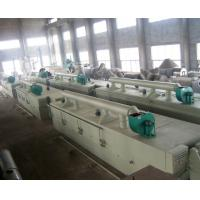 China DW Series Continuous Belt Drying Equipment , Vegetable / Fruit Drying Equipment on sale