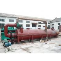 China 2012 Satisfying Performance Grain Dryer Machine with ISO9001 and SGS Certification on sale