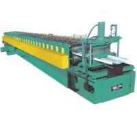 Quality 17 Steps High Frequency Standing Seam Roll Former With Hydraulic System wholesale