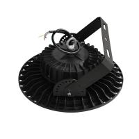 Buy cheap ETL DLC 150LM / W UFO LED High Bay Light 150W Replace 400W Metal Halide High Bay from wholesalers