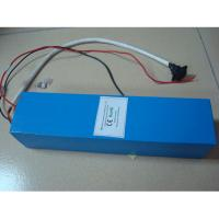 Quality customized LiFePO4 Battery 24V 10Ah wholesale