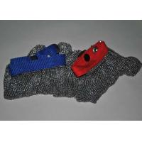 Quality Extended Safty Mesh Stainless Steel Gloves For Butcher Working , XXS-XL Size wholesale