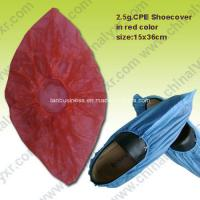 Quality Ly PE Disposbale Shoe Cover wholesale