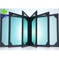 China Customized Glass Vacuum Insulated , Thermal Insulated Tempered Glass on sale
