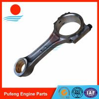 China Isuzu truck engine replacements 6HE1 connecting rod 8-94392-376-0 8-94399-661-2 on sale