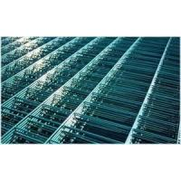 China selling welded wire mesh panel on sale