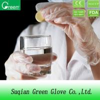 Quality Min 9 MPA Medical Disposable Surgical Examination Vinyl Gloves For Hospital wholesale