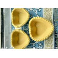 egg tart shell