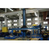 Buy cheap Variable Frequency 180 Degree Find Tower Tube Welding Manipulator from wholesalers